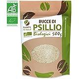 Bucce de Psillio Biologici - Plantago ovata - 500g