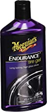 Meguiars G7516 Endurance Tire Gel (473 ml)