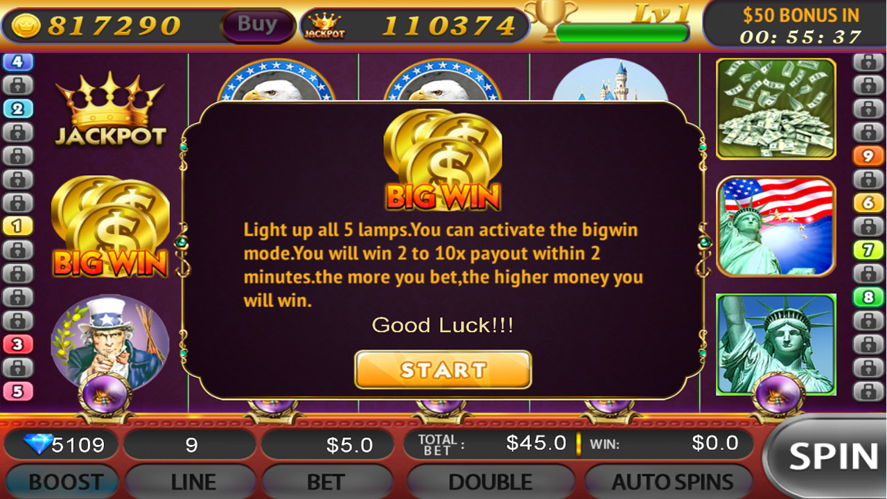 Best Slots App For Android