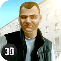 Russian Mafia Crime City 3D