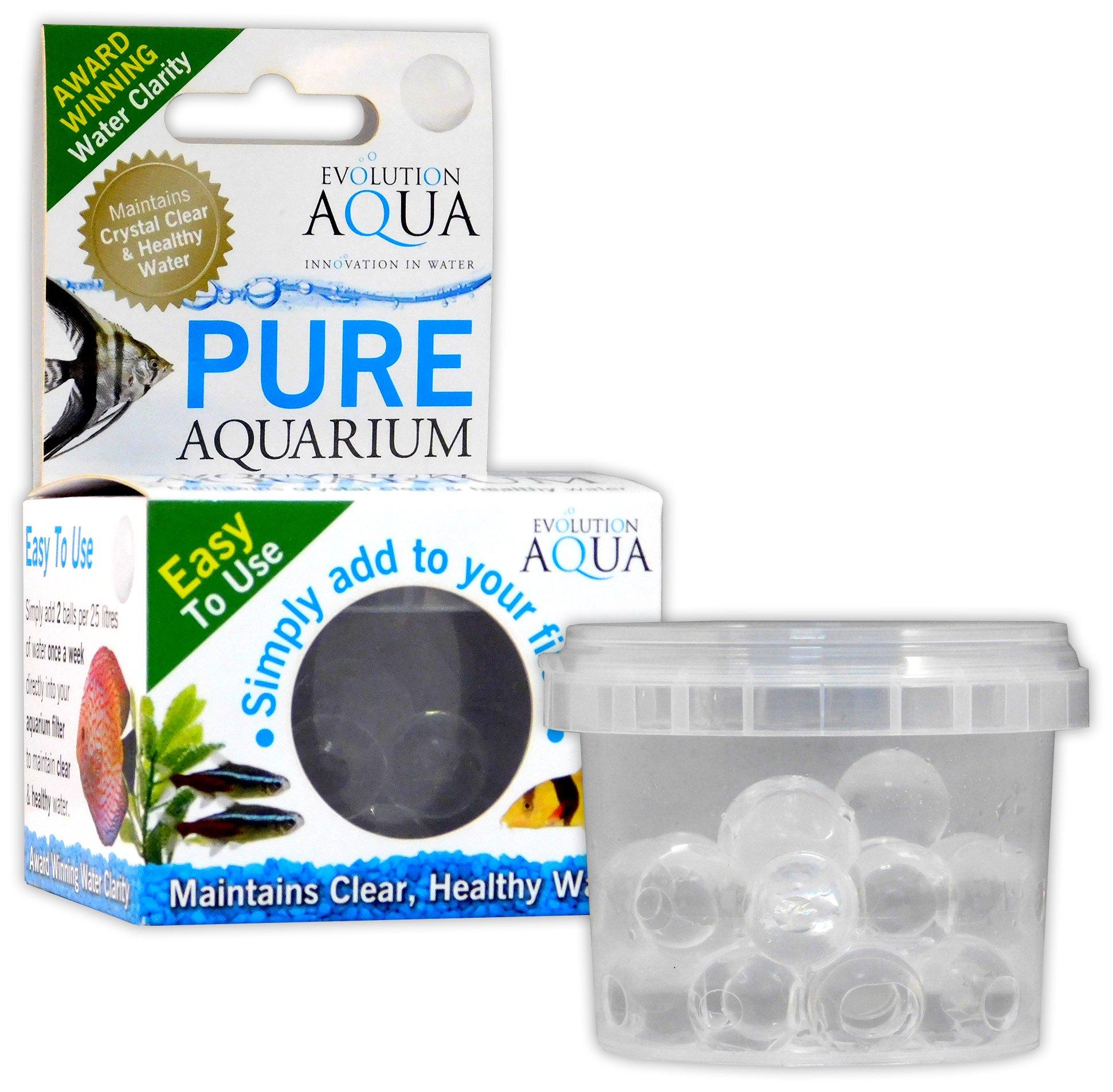 Evolution Aqua Pure Aquarium 25 Balls