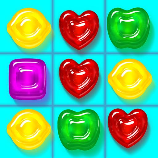 Gummy Drop! (Gute Halloween Ideen Charakter)