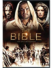 The Bible - The Epic Miniseries (4-Disc Box Set)