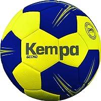 Kempa Unisex – Erwachsene Gecko Handball, Ball