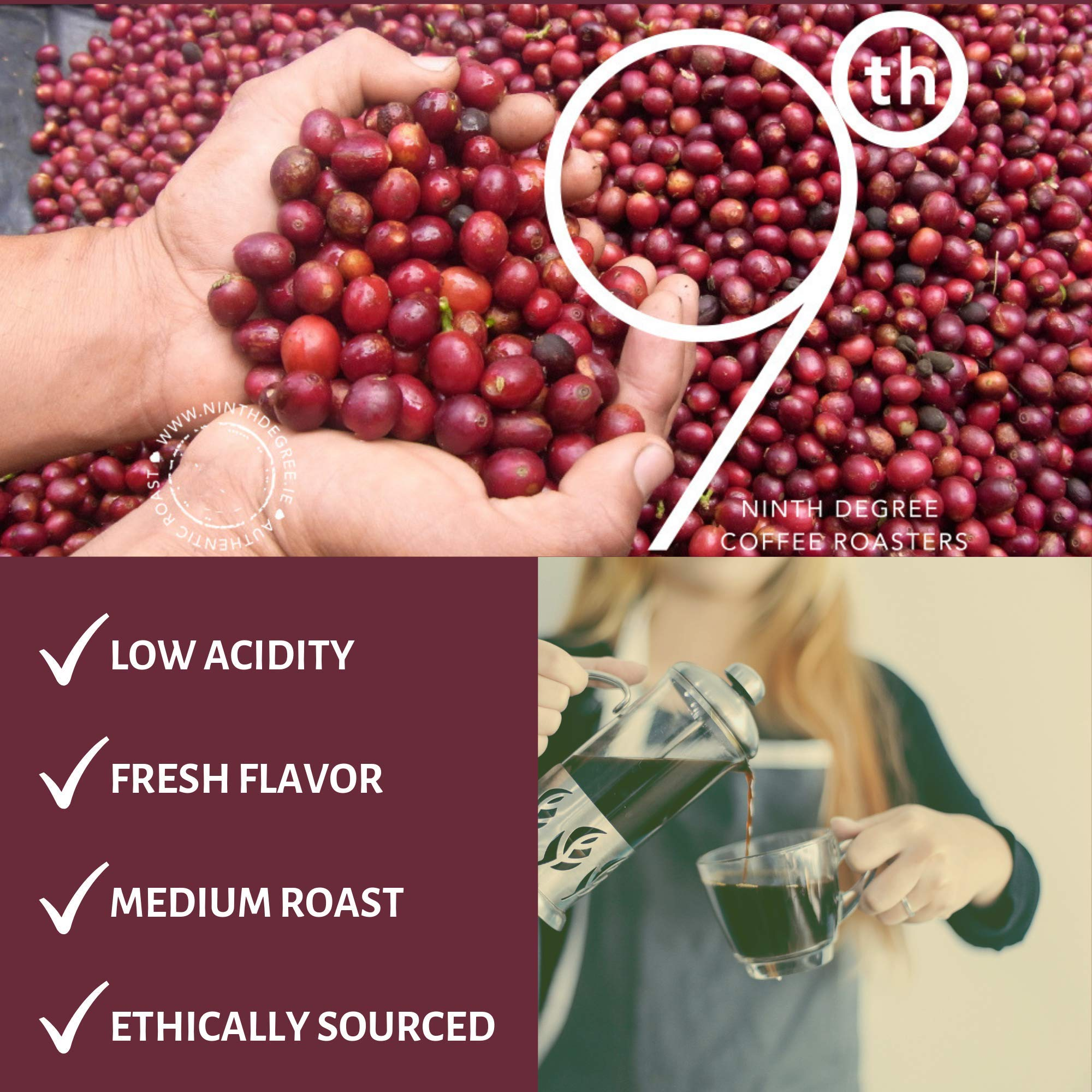 9th-Degree-Grade-1-Specialty-Coffee-Beans-1kg-Medium-Roasted-Whole-Coffee-Beans-100-Arabica