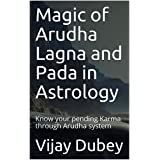 Magic of Arudha Lagna and Pada in Astrology : Know your pending Karma through Arudha system