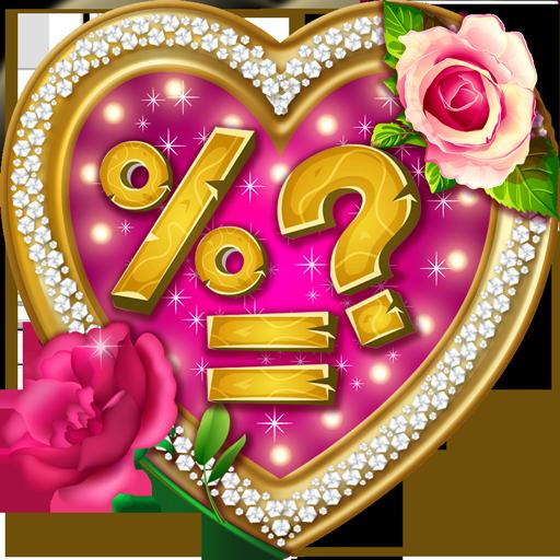 Esegui True Love Calculator Test