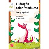 El dragón color frambuesa: 38 (El Barco de Vapor Blanca)