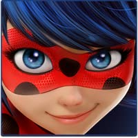 Miraculous Ladybug & Cat Noir - Run, Jump & Save Paris!