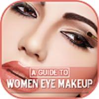 Women Eye Makeup