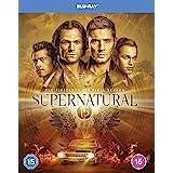 Supernatural: Season 15 [Blu-ray] [2019] [Region Free]