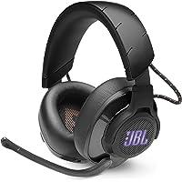 JBL Quantum 600 Cuffie da gioco over-ear - wireless (solo per PC e Playstation) jack da 2,4 GHz e 3,5 mm - con microfono…