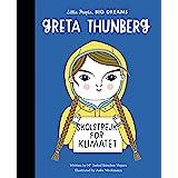 Greta Thunberg (40) (Little People, BIG DREAMS)