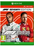 Xbox One - F1 2020 Seventy Edition - [Version Anglaise]