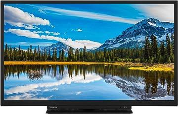 Toshiba 32W3869DAS 81 cm (32 Zoll) Fernseher (HD-Ready, Triple Tuner, Smart TV)