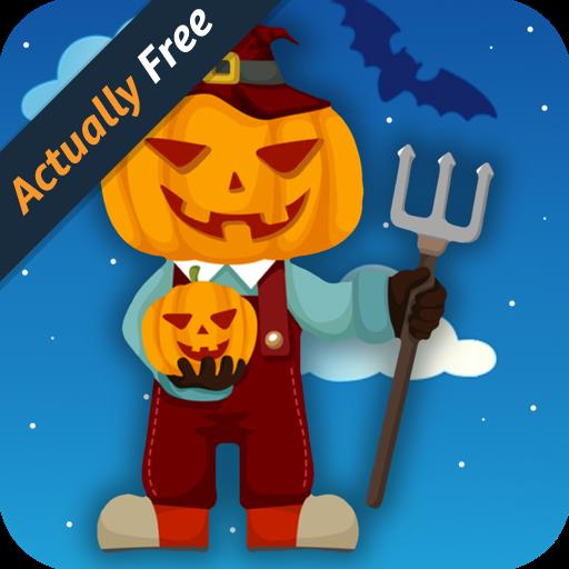 Halloween Zahlenspaß - Dot to Dot für Kinder und Kleinkinder - Zahlen (Kostüme Griechisch Verkleiden)