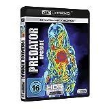 Predator - Upgrade (+ Blu-ray) [4K Blu-ray]