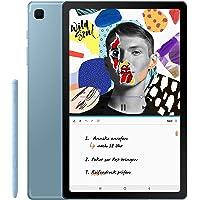 Samsung Galaxy Tab S6 Lite, Tablet inklusive S Pen, 64 GB interner Speicher, 4 GB RAM, Android, WiFi, Angora blue