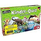 Noris 606011629 - Juego Infantil de Animales y Naturaleza, para niños de 1 a 6 Jugadores, a Partir de 6 años