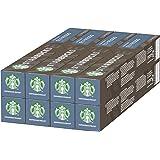 Starbucks Espresso Roast By Nespresso 8 x 10 capsules (80 capsules)