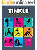 Tinkle Magazine No.599