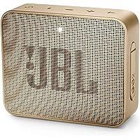 JBL GO 2 Speaker Bluetooth Portatile, Cassa Altoparlante Bluetooth Waterproof IPX7, Con Microfono, Funzione di Noise…