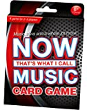 Now That's What I Call Music 6795 Card Game