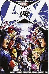 Avengers Versus X-Men Paperback
