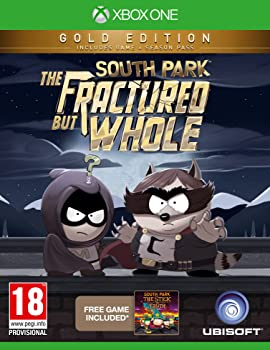 South Park: Die rektakuläre Zerreisprobe Gold Edition [XO]