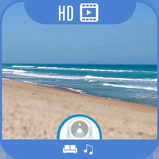 Stehen Digitale Musik (Summer Beach HD Chillout & Lounge)