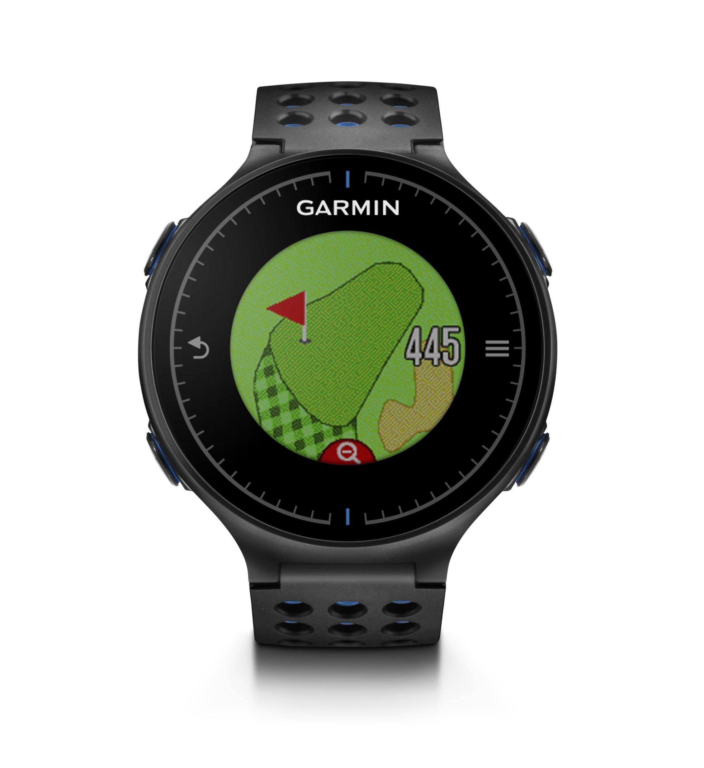 Garmin Golf Approach S5 – Navegador GPS
