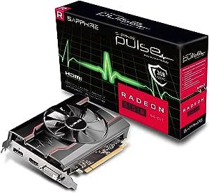 Sapphire 11268 21 20g Radeon Pulse Rx 550 2gb Gddr5 Computer Zubehör