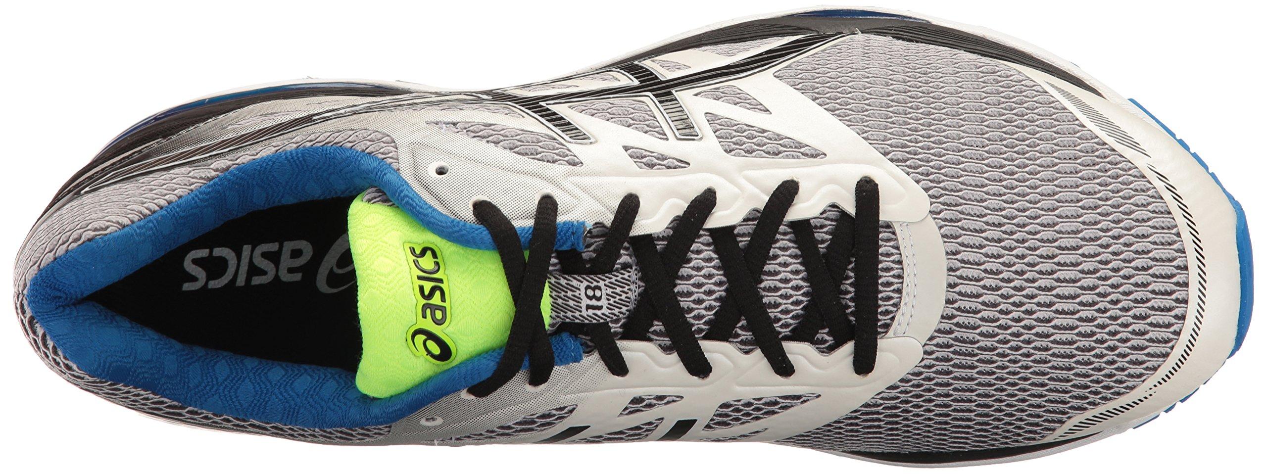 813c7X5f6zL - ASICS Men's Gel-Cumulus 18 Running Shoe