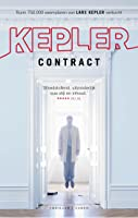 Contract (Joona Linna Book 2)