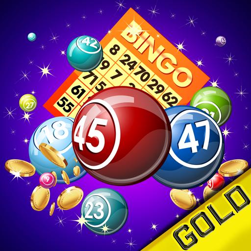 Bingokugeln: Der Glücksbringer gewinnen Oma - Gold Edition