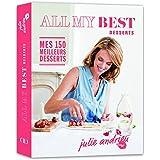 All my Best desserts - Julie Andrieu