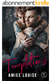 Temptations (Tattoos & Tears Book 1) (English Edition)