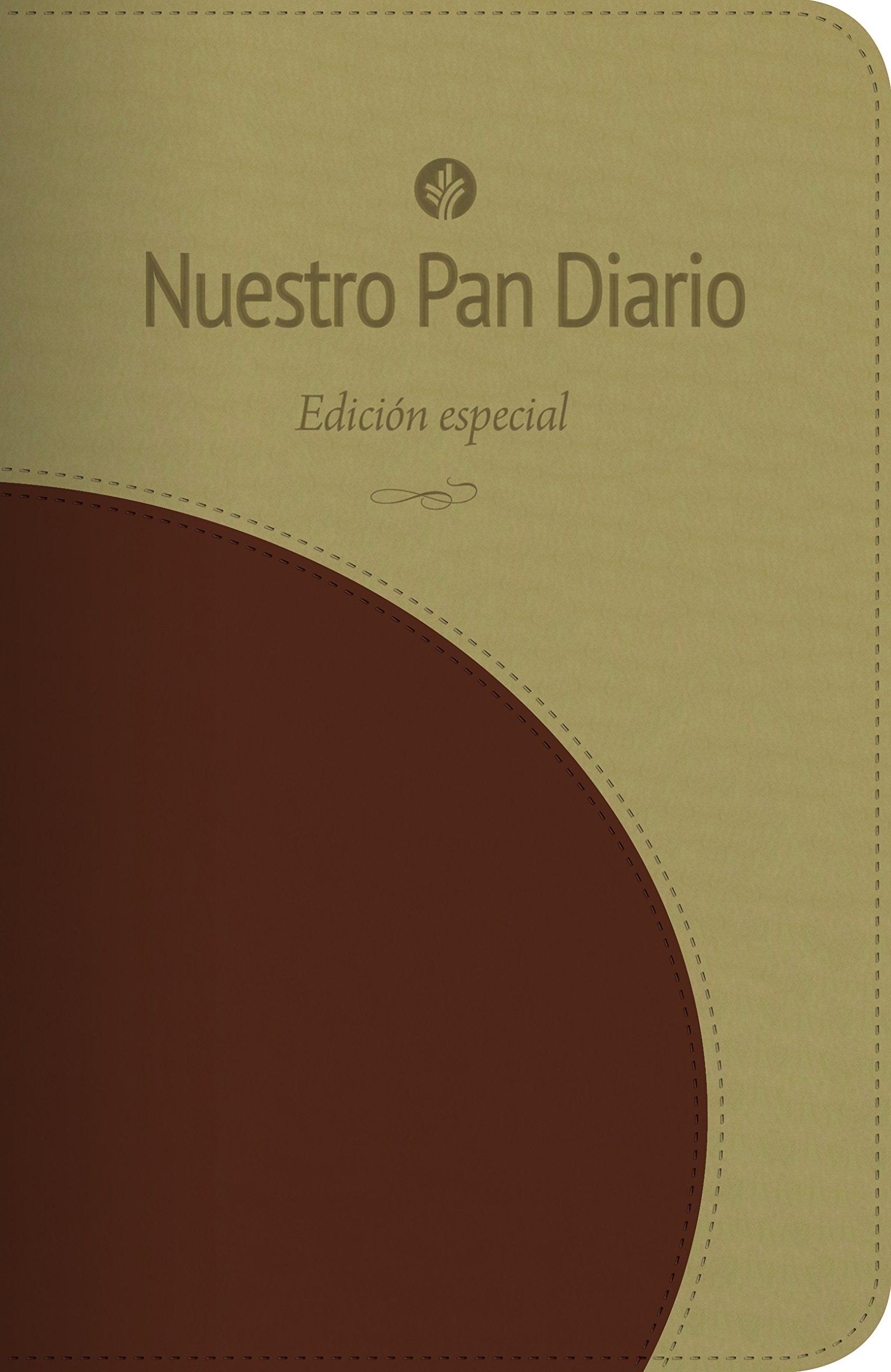 SPA-NUESTRO PAN DIARIO EDICION
