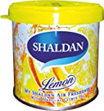 My Shaldan Lemon Car Air Freshener (100 g)