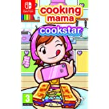 Cooking Mama Cookstar Nsw - Nintendo Switch