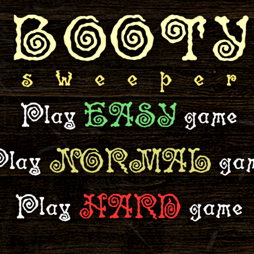 (Booty Sweeper)