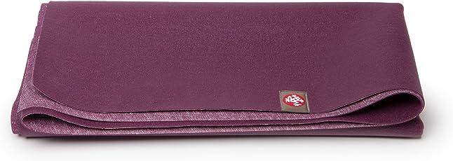 Manduka eKO Superlite Travel Yoga and Pilates Mat, 1.5mm