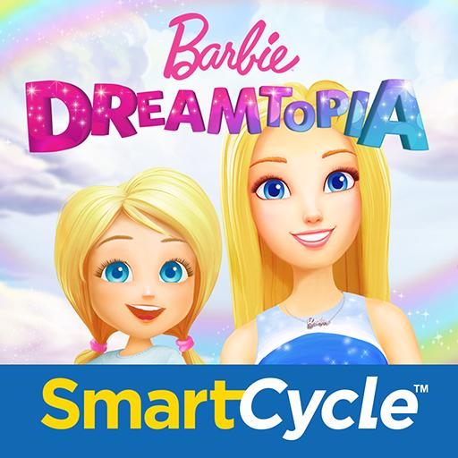 Smart Cycle Barbie DreamtopiaTM Creativity