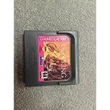 SEGA Il Re Leone Sega Disney (Game Gear)