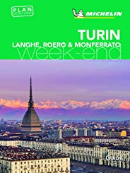 Guide Vert Weekend Turin Michelin