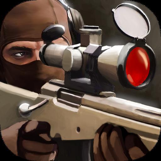 Scharfschützen Helden Spiele