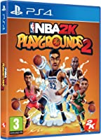 NBA 2K Playgrounds 2  [PlayStation 4] (Sony Eurasia Garantili)