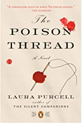 The Poison Thread Paperback
