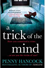 A Trick of the Mind Kindle Edition