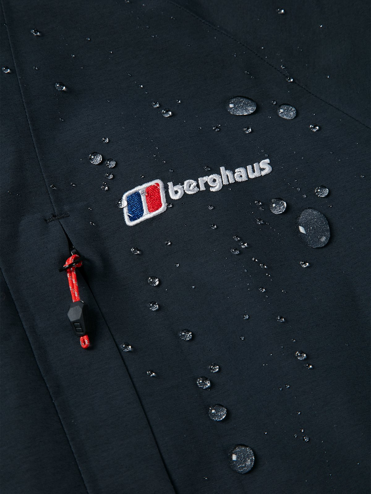 813gwBwLQiL - Berghaus Women's Hillmaster Gore-tex Waterproof Jacket